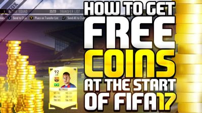 Why It Is Must To Check Buy Fut 17 Coins?